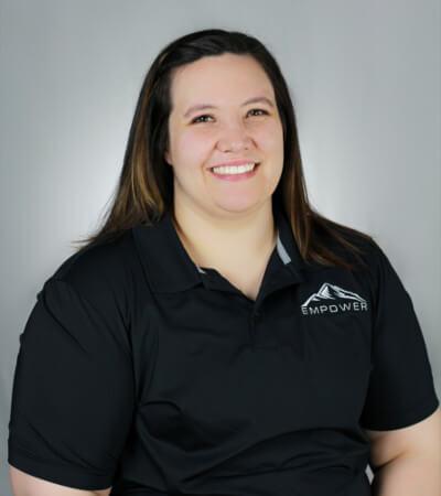 Shelby Jimenez, PTA
