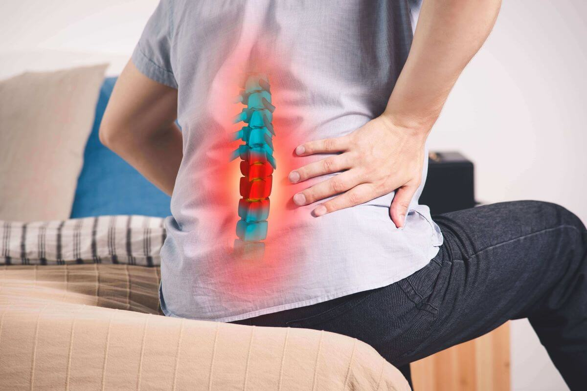 Herniated Discs and Back Pain - Is This What's Causing Your Pain?