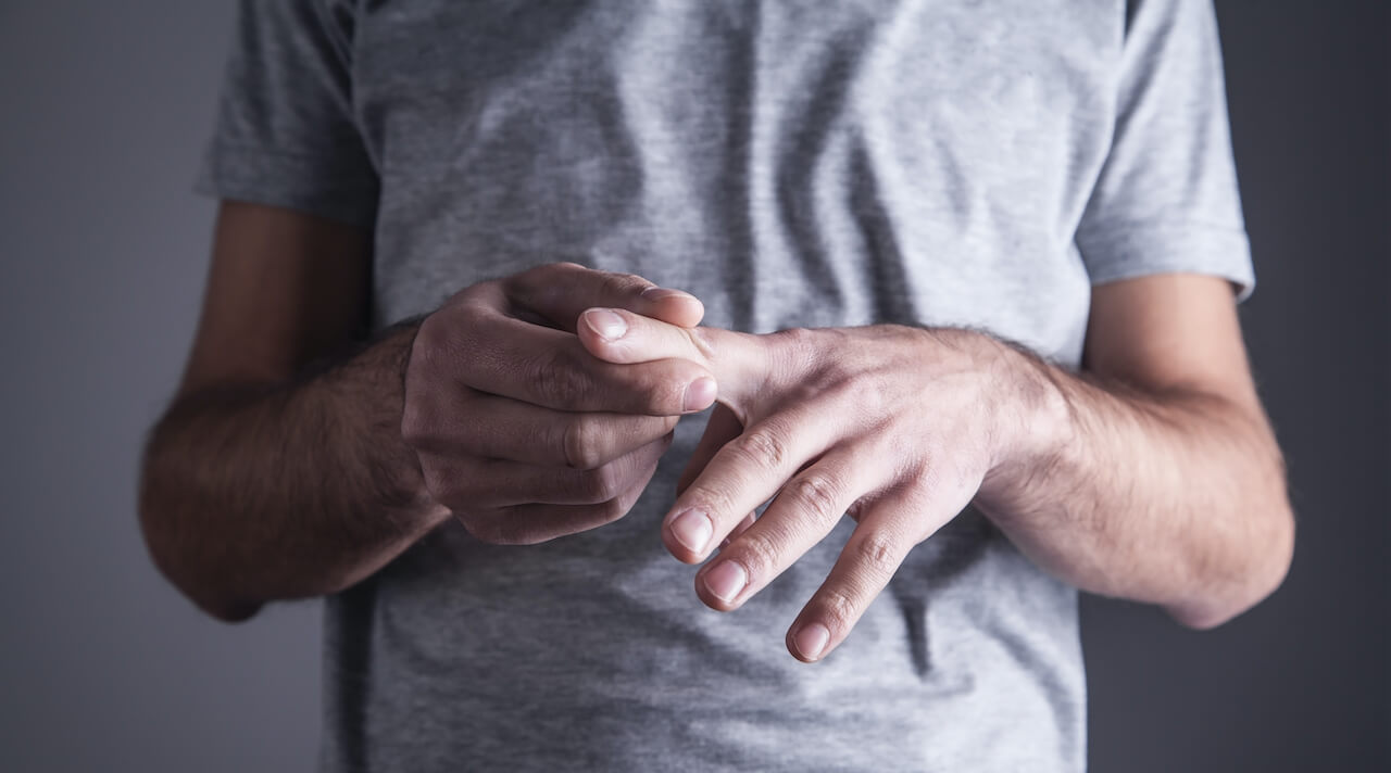 Arthritic Aches and Pains